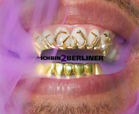 Ufo361 - Ich bin 2 Berliner