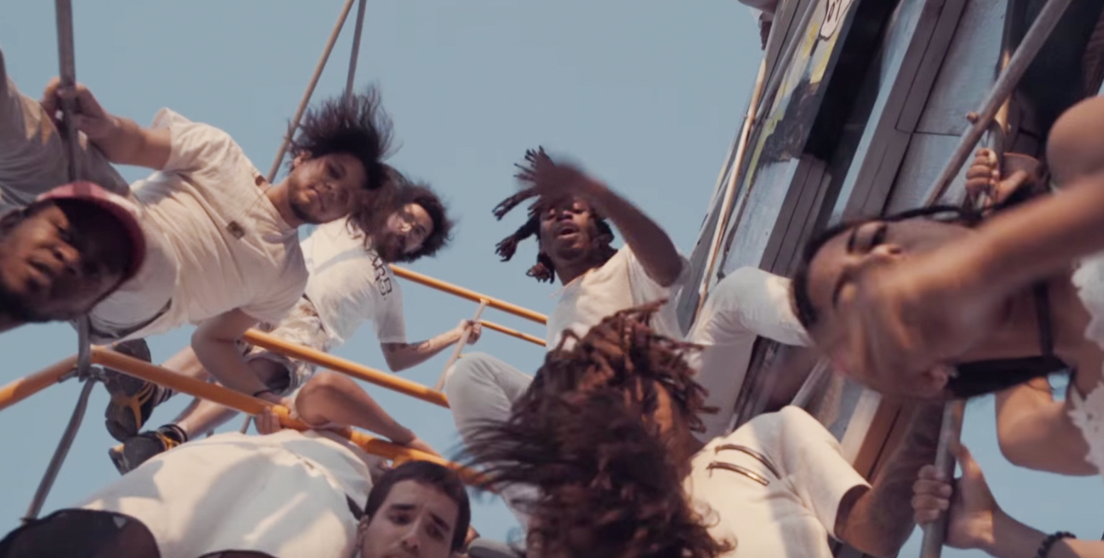 Denzel Curry: Percs, Drake & Pusha T & New Generation | 16BARS.DE
