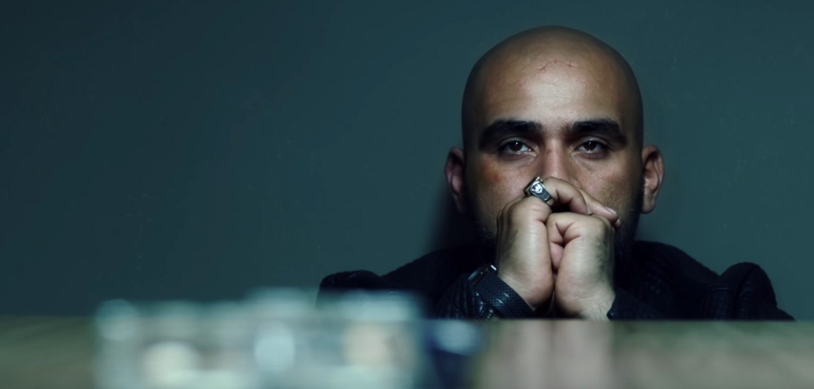 "Trailer: Veysel & Massiv in der Serie ""4 Blocks"" - 16BARS.DE"