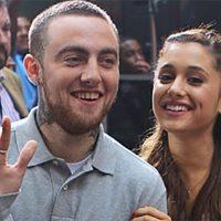 Mac Miller x Ariana Grande