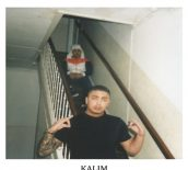 Kalim - Odyssee 579 (Cover)