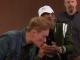 Conan O'brien x Wiz Khalifa