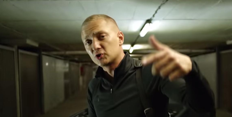 Olexesh - Gopnik (Video) |16BARS.DE