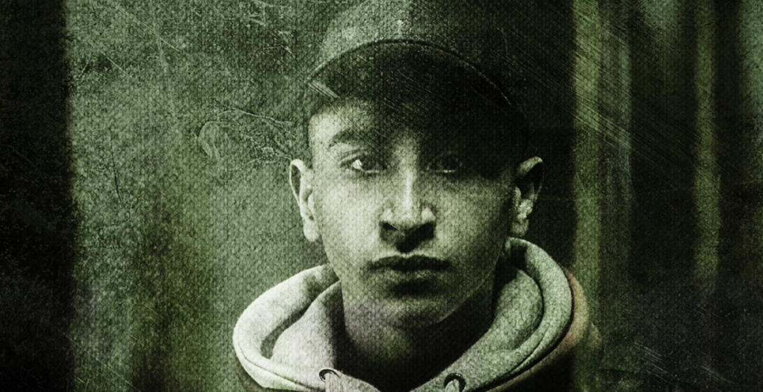 enemy rapper azzlack