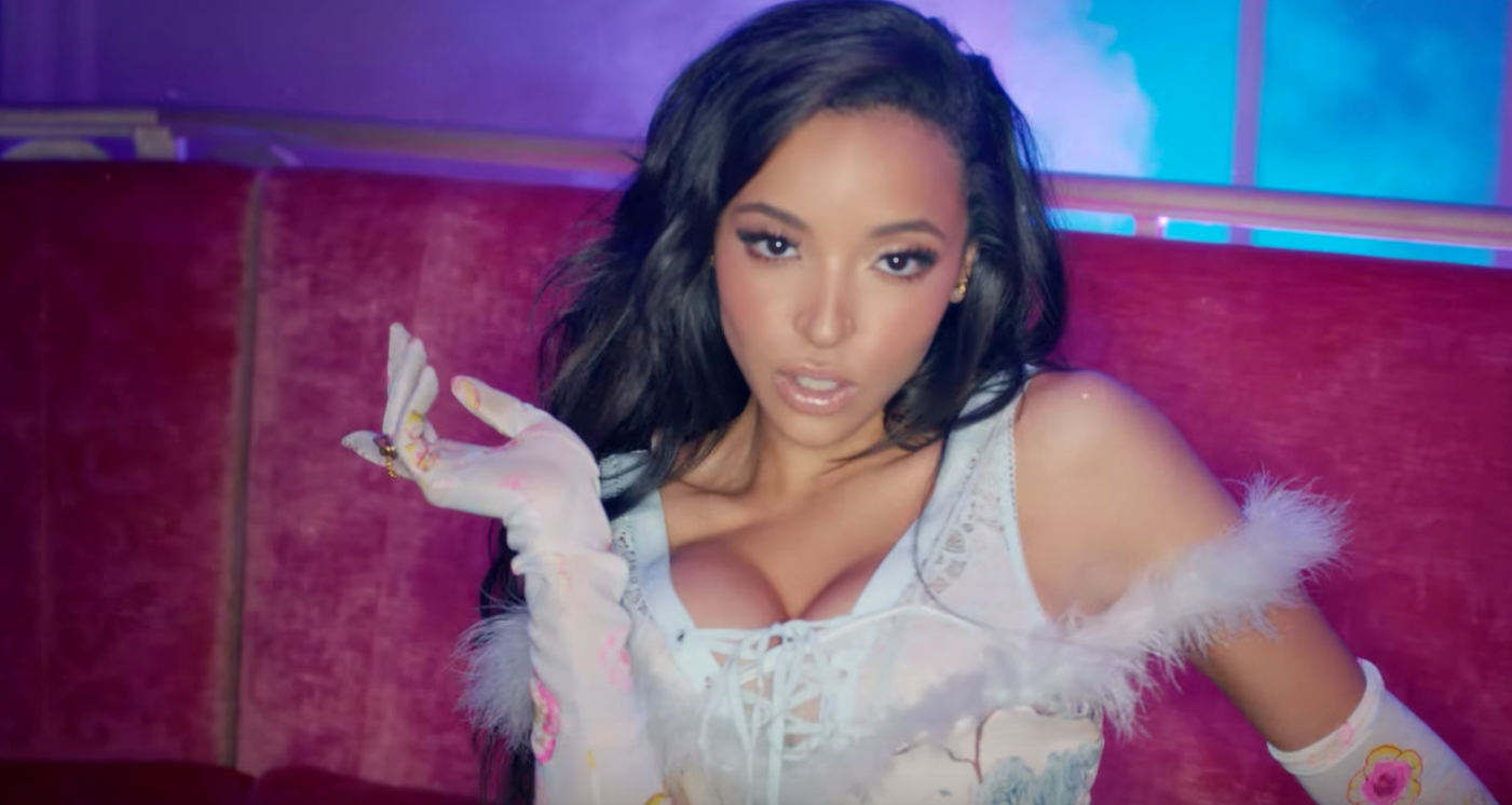 Tinashe feat. Future - Faded Love (Video) | 16BARS.DE