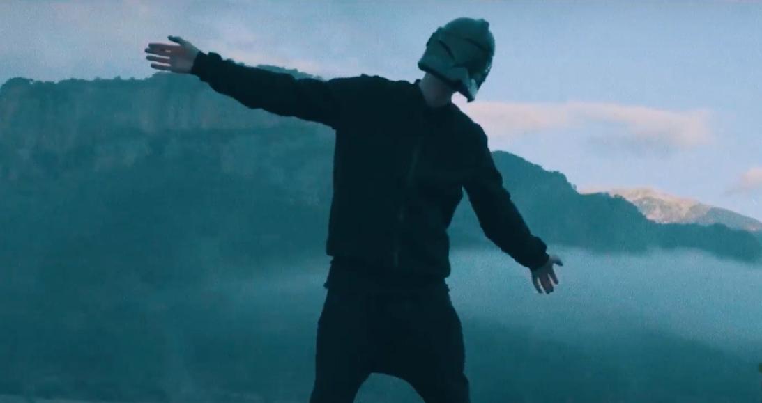 Mauli - Licht (Video) | 16BARS.DE