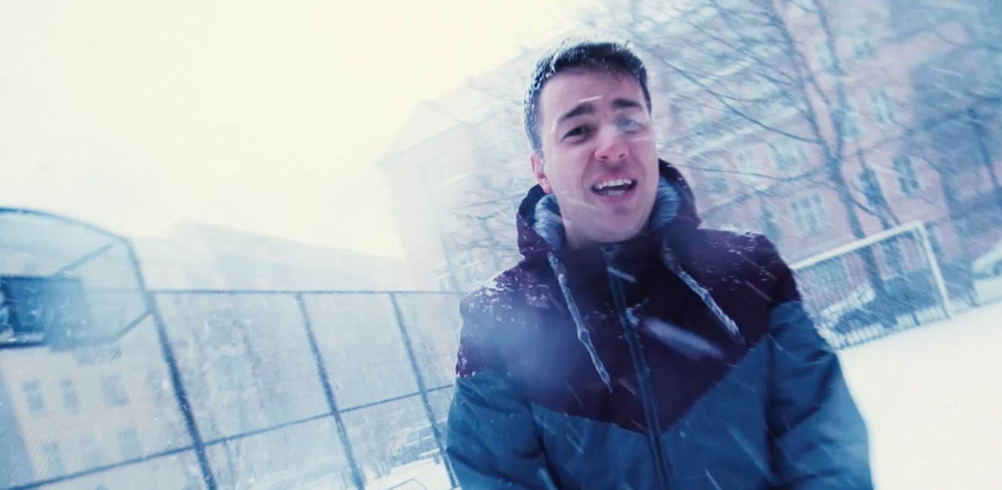 Pimf - SchneeBars (Video) // 16BARS.DE
