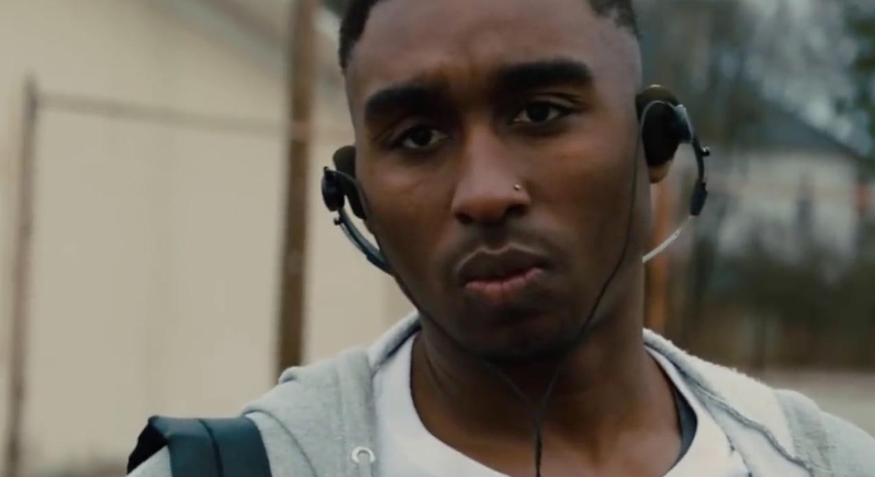 """""""All Eyez On Me"""": Neuer Trailer zum 2Pac Film veröffentlicht"""