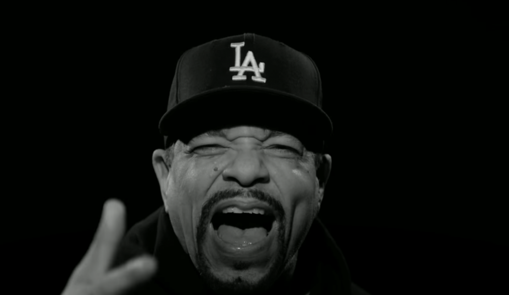 Video: Body Count - No lives matter