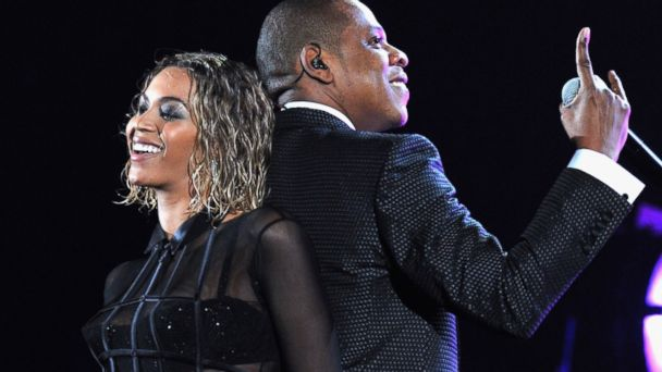 Video: Jay Z & Beyoncé - Apeshit