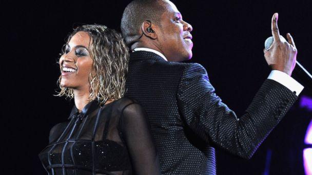 Video: Jay Z & Beyoncé - Apeshit