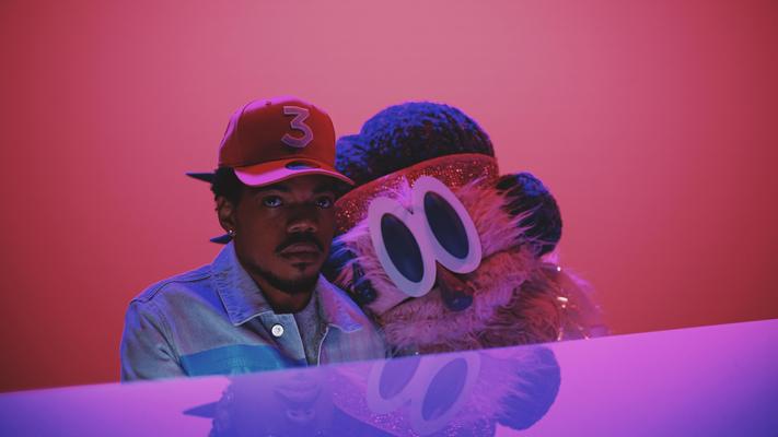 Chance The Rapper - Same Drugs (Video) // 16BARS.DE