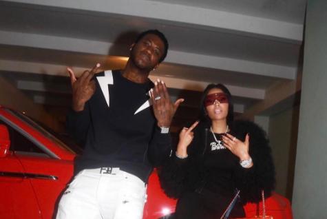 Gucci Mane feat. Nicki Minaj - Make Love // 16BARS.DE