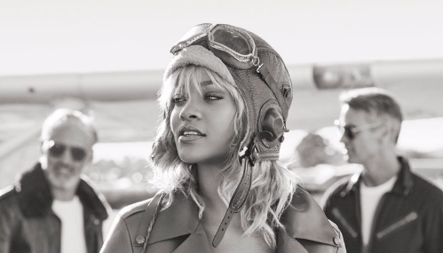 """Humanitarian of the Year"" - Harvard zeichnet Rihanna aus - 16BARS.DE"