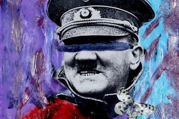 Hitler on Steroids