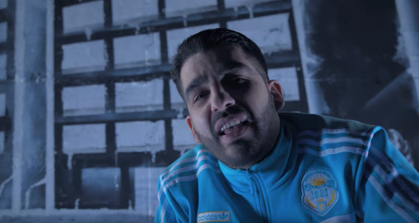 Fard - Anti (Video) | 16BARS.DE