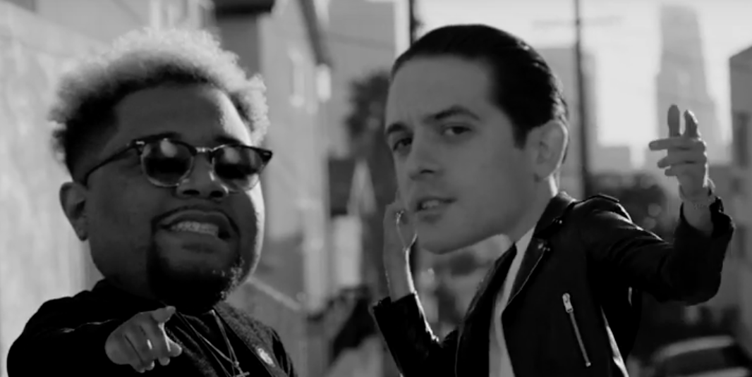 G-Eazy & DJ Carnage - Guala | 16BARS.DE