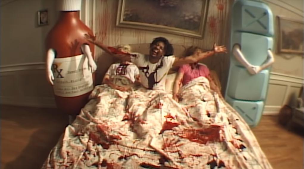 Danny Brown - Ain't It Funny | 16BARS.DE