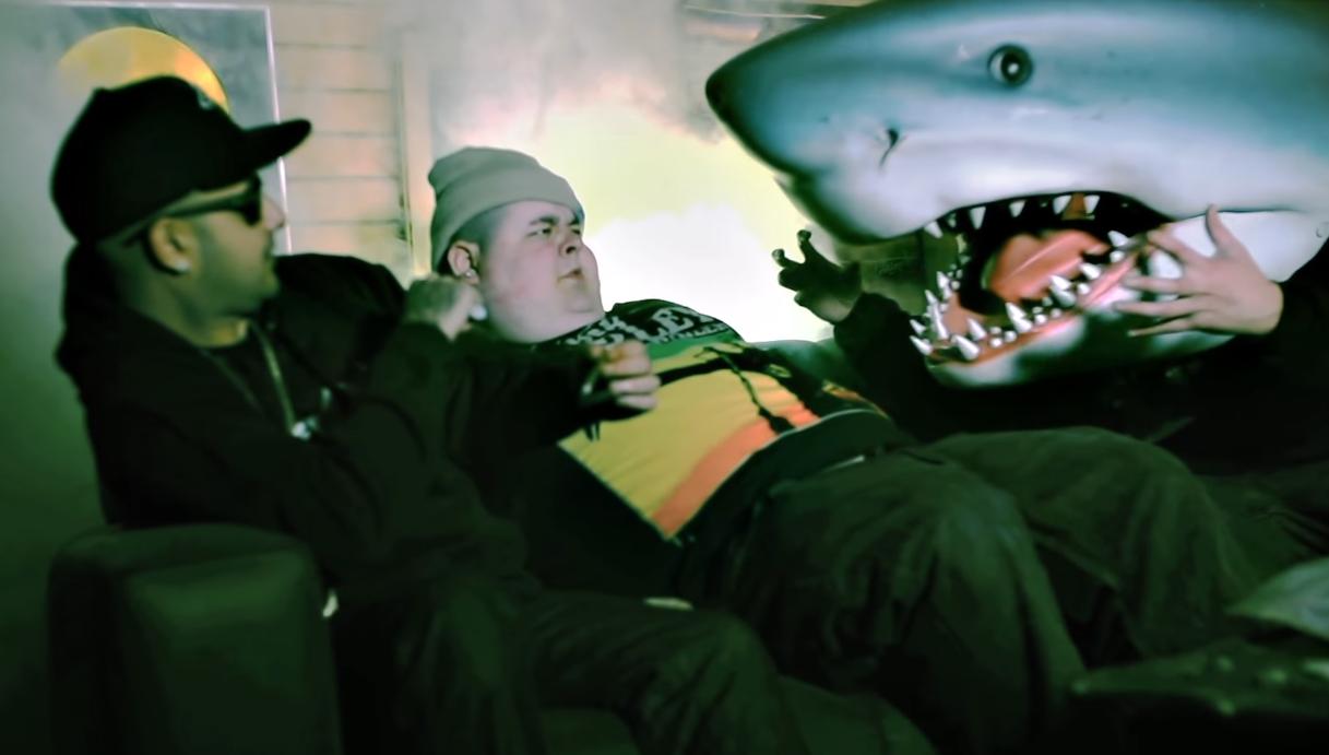 Outta Space: Rap in Kanada // 16BARS.DE