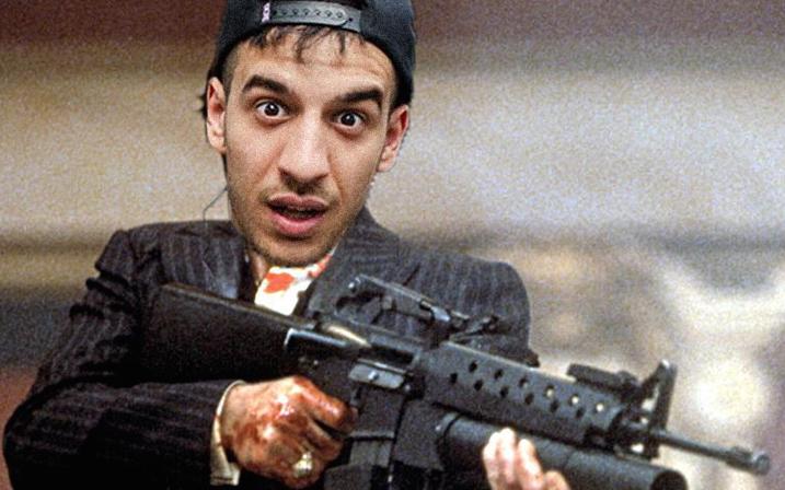 Mehr Lines als Tony Montana: 33 Scarface Zeilen zum Jubiläum