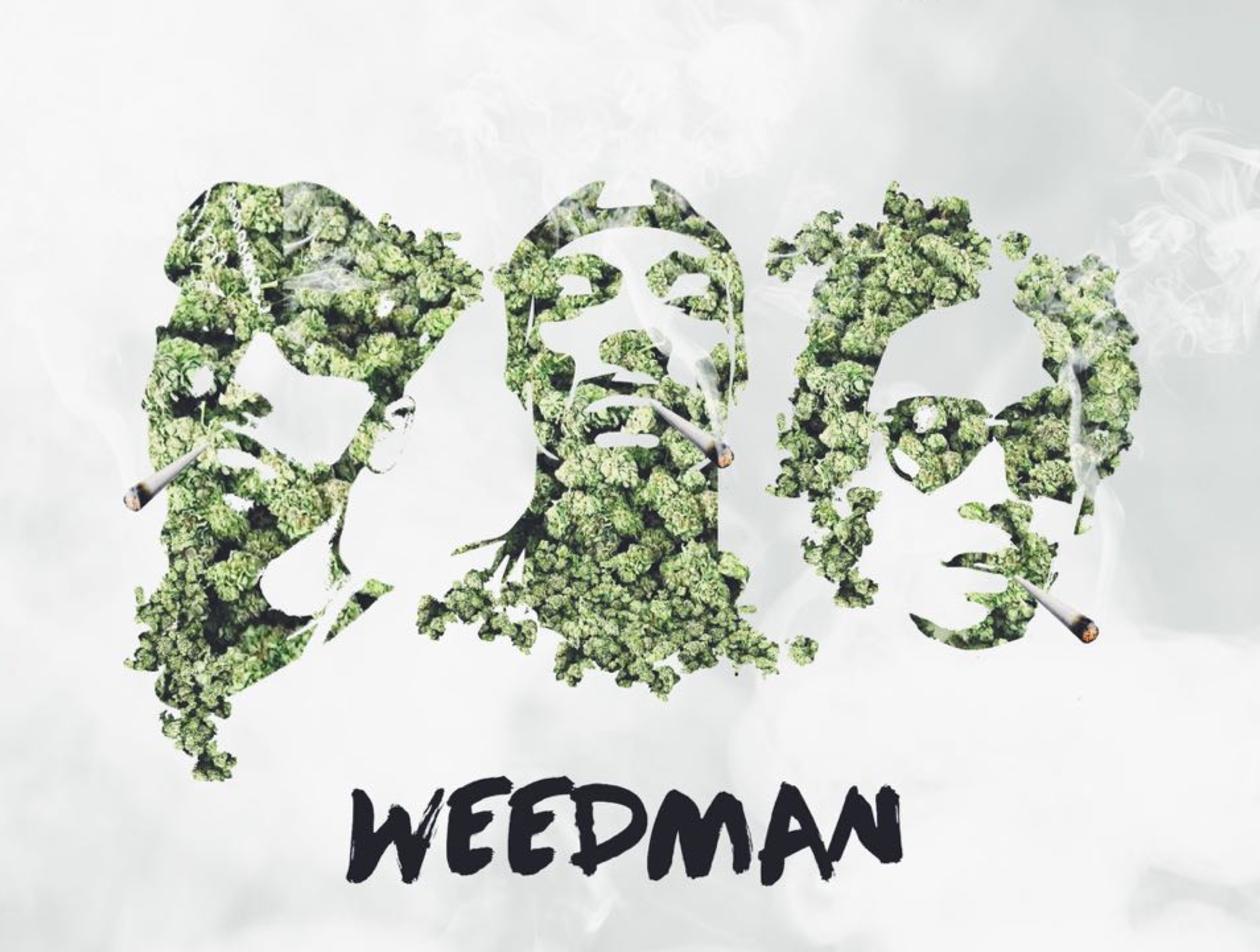 Julez Santana feat. Snoop Dogg & Wiz Khalifa - Mr. Weedman // 16BARS.DE