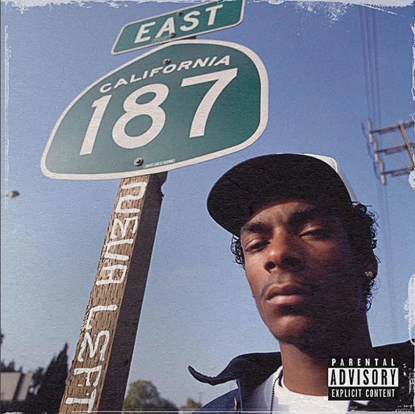 Snoop Dogg - Neva Left (Tracklist) |16BARS.DE