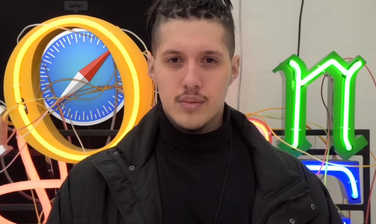 Video: Rin - One Night