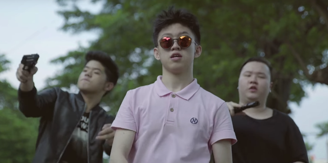 Rich Chigga - Back At It | 16BARS.DE