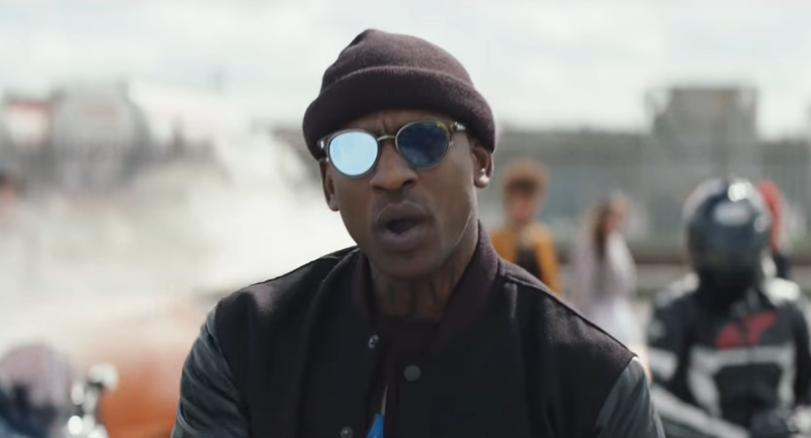Skepta - Pure Water | 16BARS.DE