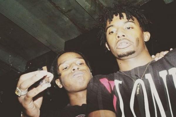 Playboi Carti feat. A$AP Rocky - New Choppa | 16BARS.DE