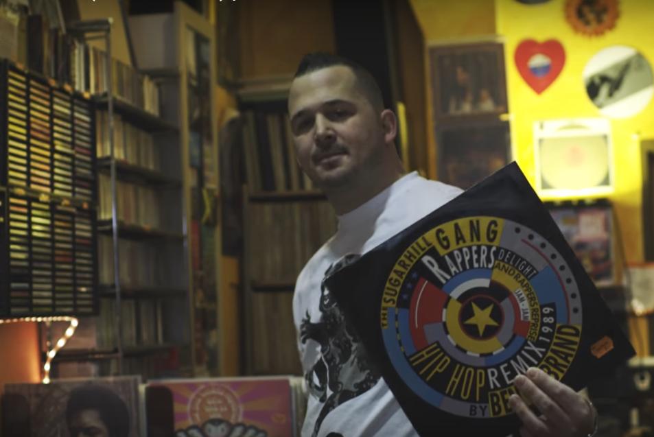 CashMo - HipHop | 16BARS.DE