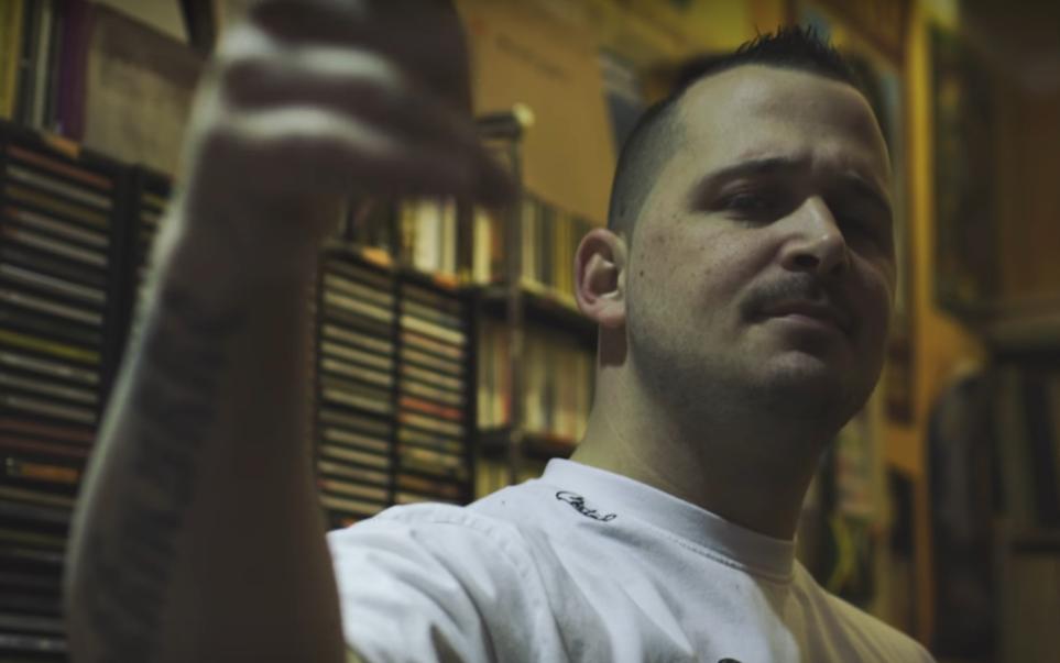Video: Cashmo feat. Twin - Asozial