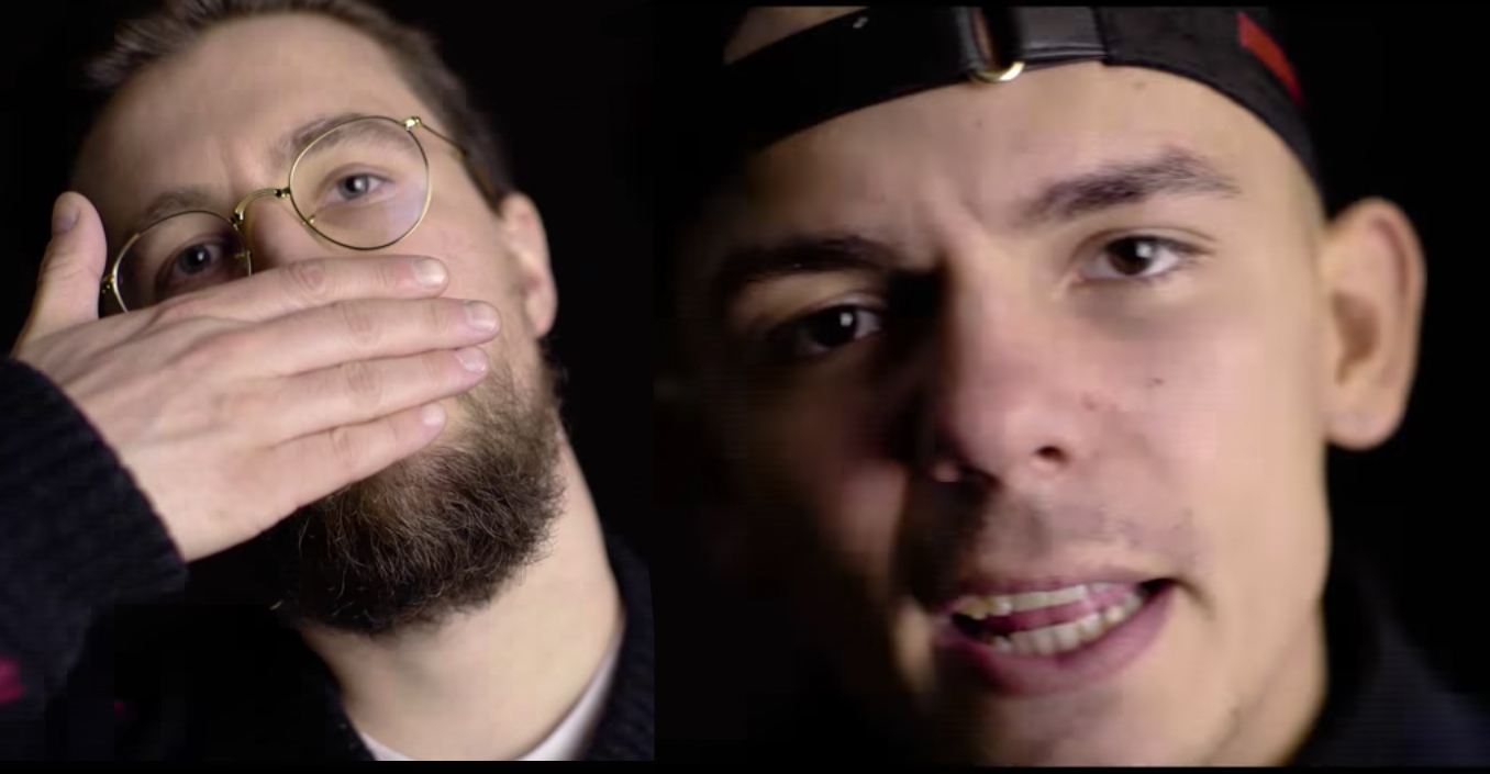 Capital Bra feat. Prinz Pi - Paradox (Video) |16BARS.DE