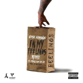 In My Feelings (Remix)