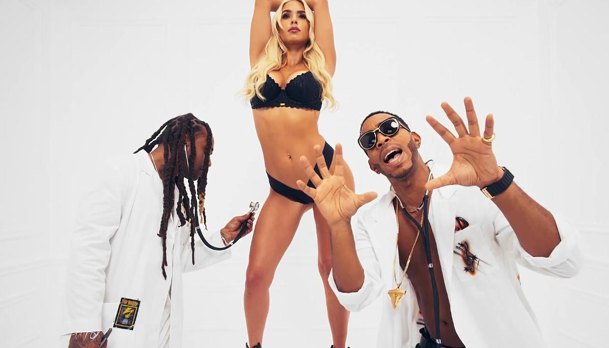 Ludacris feat. Ty Dolla $ign - Vitamin D | 16BARS.DE