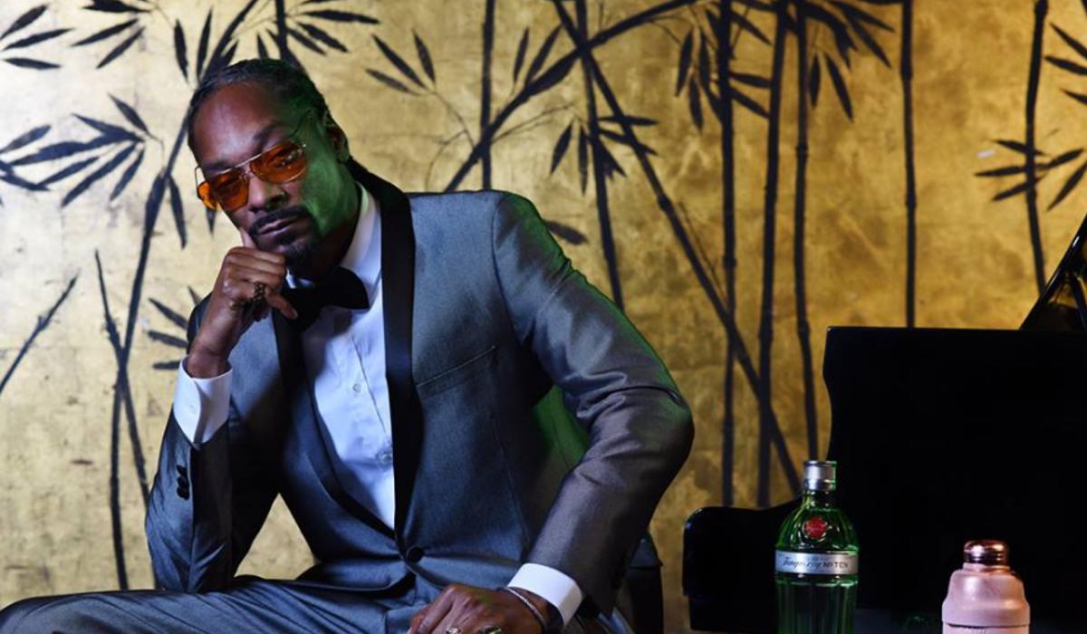Snoop Dogg feat. Redman, Method Man & B-Real - Mount Kushmore  16BARS.DE
