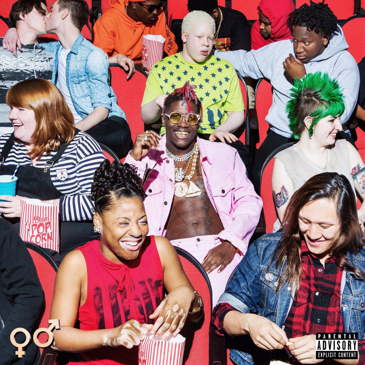Tracklist: Lil Yachty - Teenage Emotions | 16BARS.DE