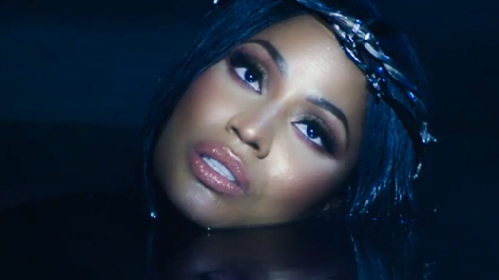Nicki Minaj - Barbie Tingz (Video) | 16BARS.DE