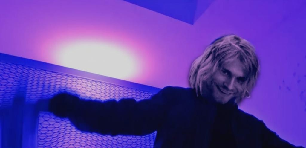 Johnny Pepp - Gift (Premiere) | 16BARS.DE