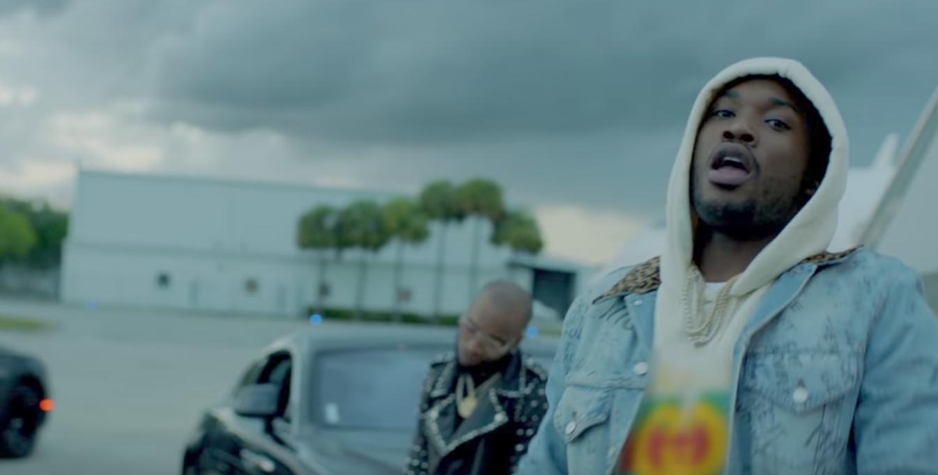 Meek Mill feat. Tory Lanez - Litty (Video) | 16BARS.DE