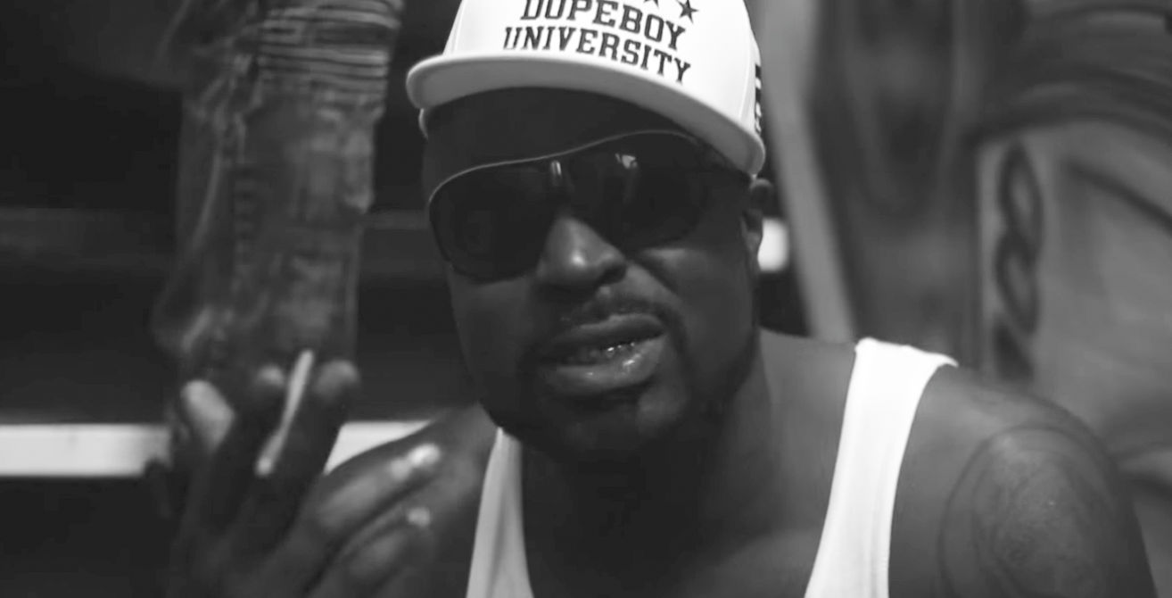 Video: Young Buck feat. Twanee - Can't Lose