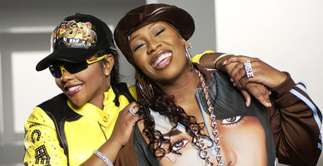 Missy Elliot feat. Eve, Lil Kim & Trina - I'm Better (Remix) | 16BARS.DE
