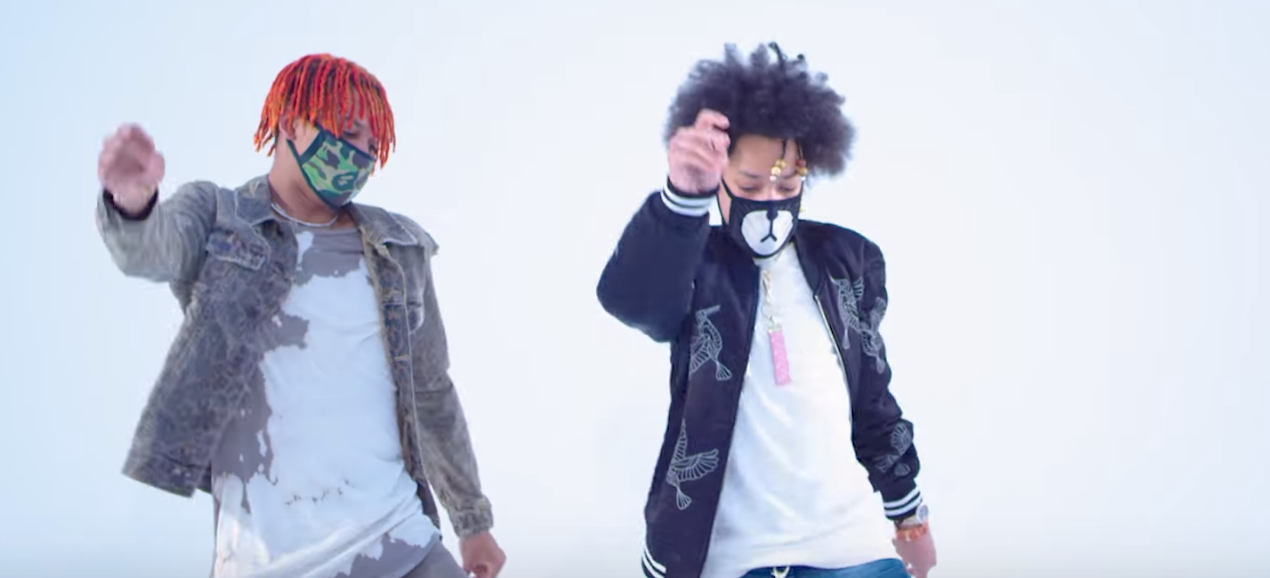 Ayo & Teo - Rolex (Video) | 16BARS.DE