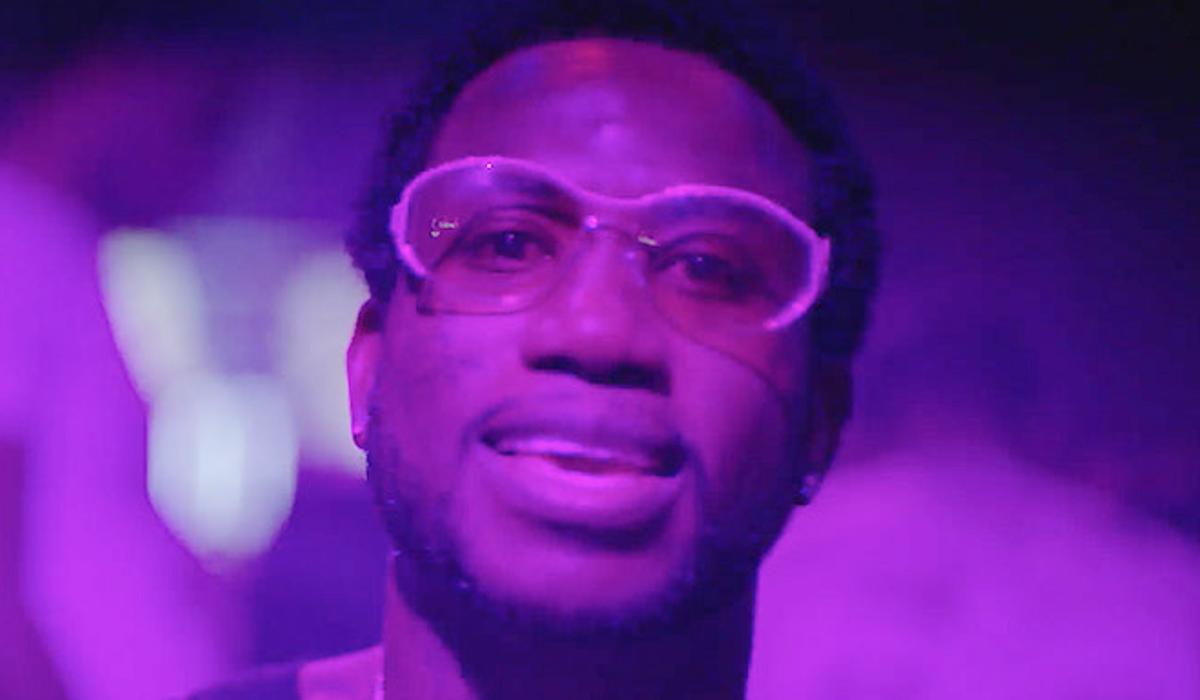 Gucci Mane - Hurt Feelings   16BARS.DE