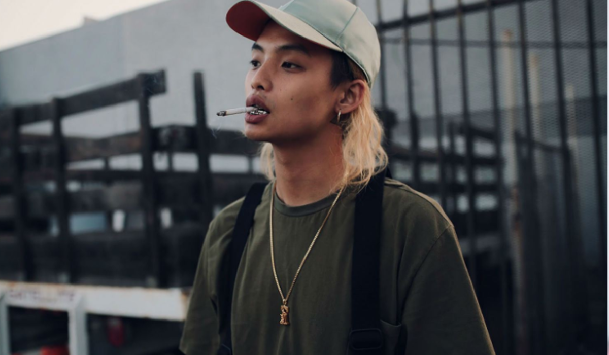 Higher Brothers feat. Keith Ape - WeChat | 16BARS.DE