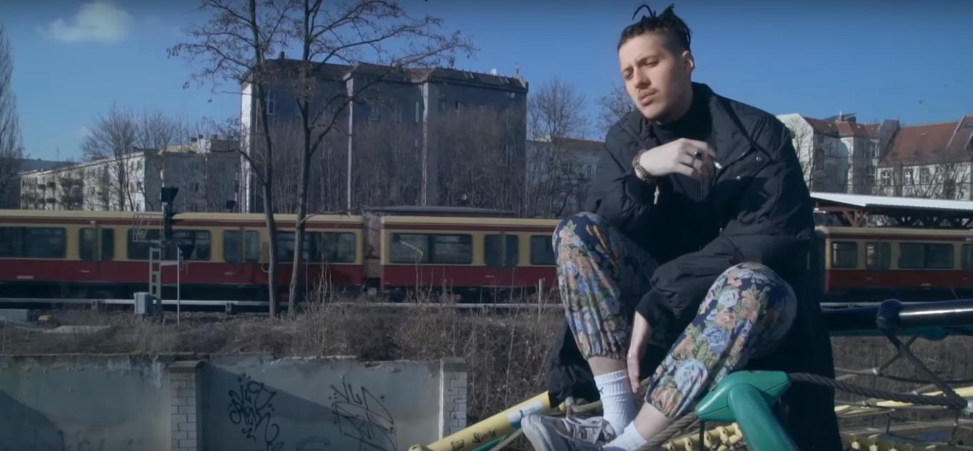 Video: Rin - Oldboy