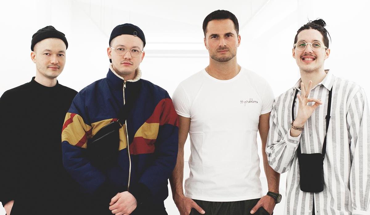 Selfmade Boss signt Rin auf neuem Label Division | 16BARS.DE