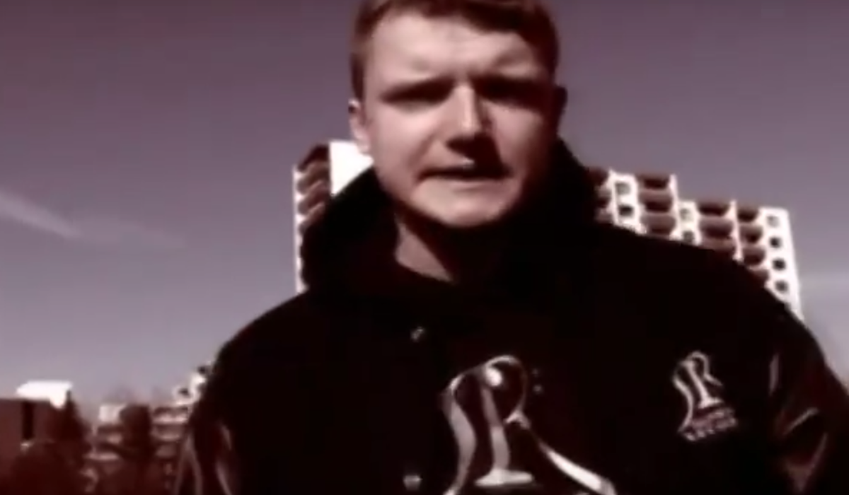 Shiml - Streetrotation Vol. 1 (Throwback) | 16BARS.DE