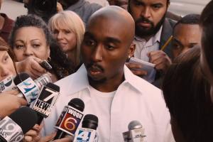 Tupac Dokumentarfilm
