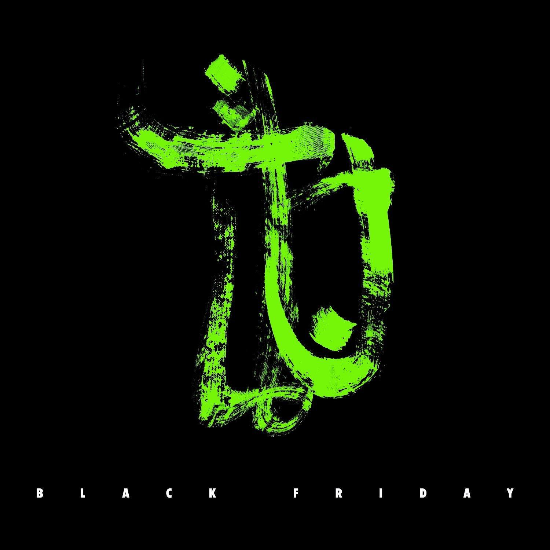 Bushido - Black Friday (Tracklist) | 16BARS.DE